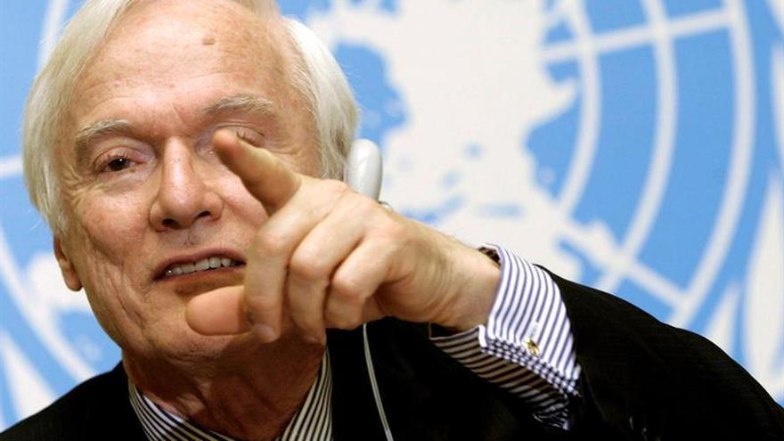 Un experto de la ONU evaluará en Rusia el impacto de las sanciones internacionales