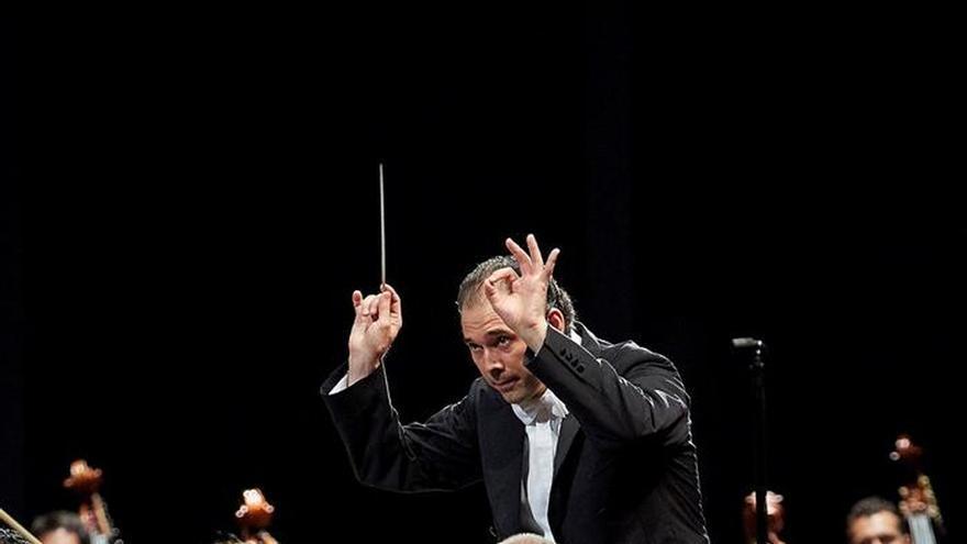 La Orquesta Nacional de Toulouse se estrena con una ovación en Perelada
