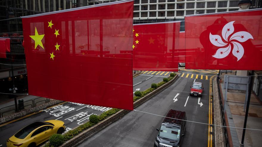 El Partido Comunista chino: del aislamiento al 'ring' diplomático