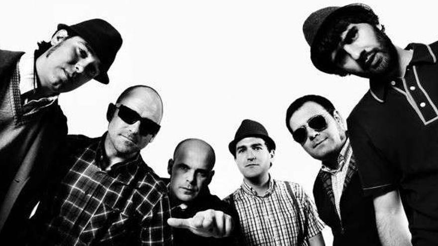 Smooth Beans ha mostrado sus ritmos jamaicanos con más de 100 conciertos por España.