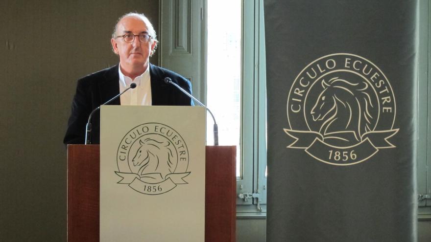 El presidente de Mediapro, Jaume Roures, cree que no habrá referéndum soberanista en 2014 y descarta la independencia