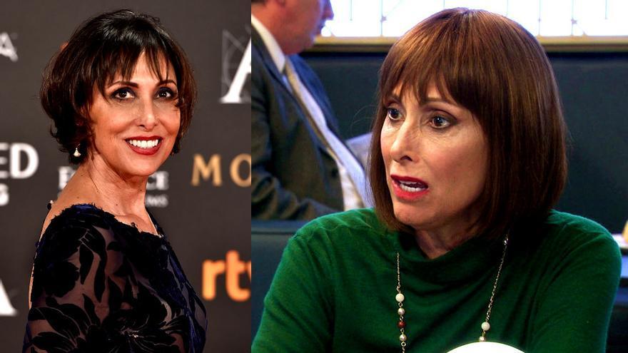María Barranco ficha por la segunda temporada de Pequeñas coincidencias