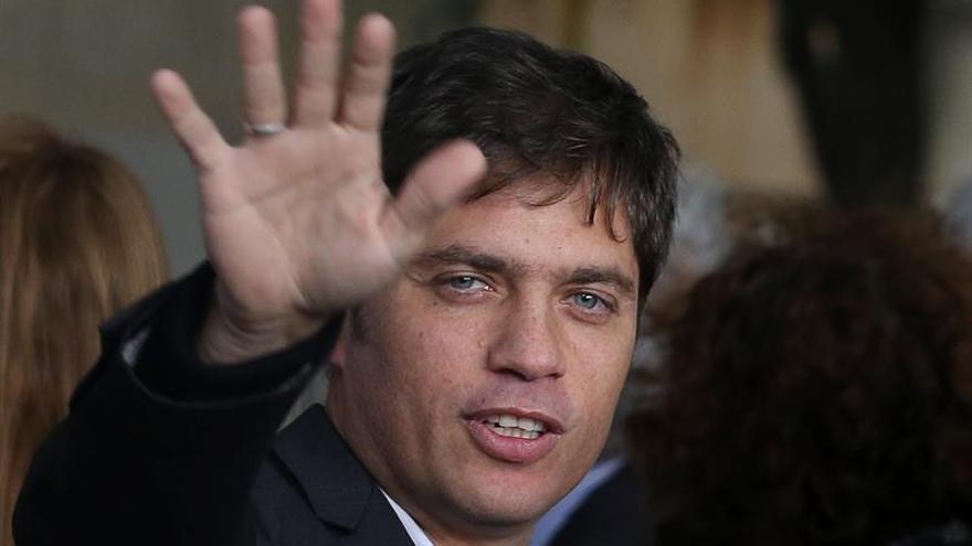 Cámara Baja de Argentina aprueba proyecto opositor de impuesto sobre salarios
