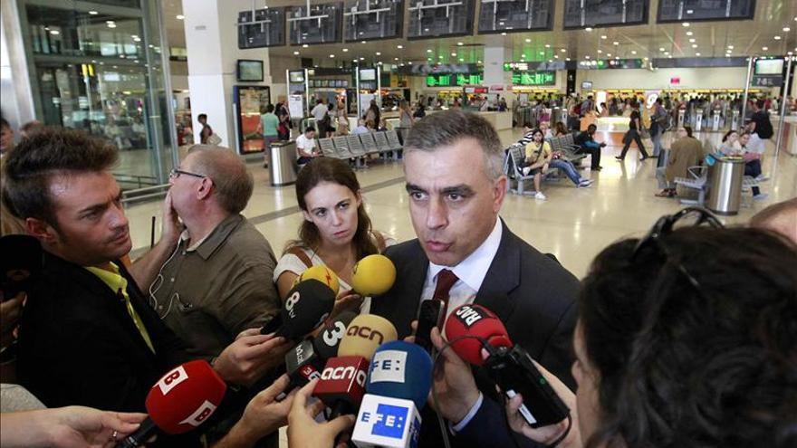 Cataluña multará hasta con 6.000 euros a los taxis ilegales