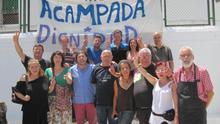 El Ayuntamiento de Córdoba lleva a lo penal la ocupación del Rey Heredia