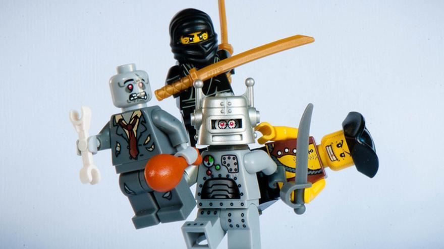 Muchos expertos ya están comenzando a plantear las implicaciones legales de los robots