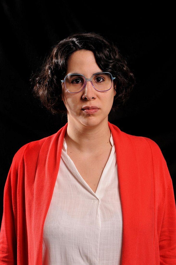 Julieta Roffo