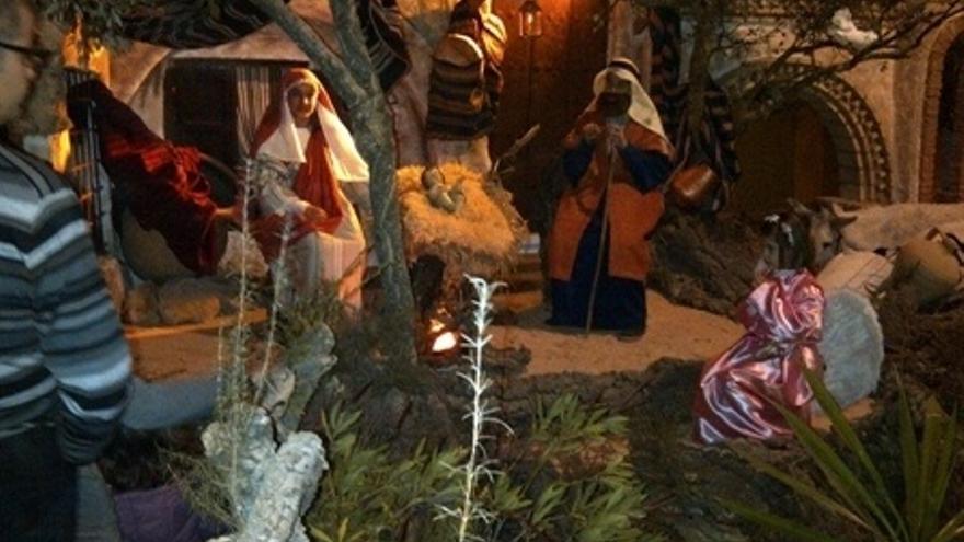 Inauguran este viernes el Belén Viviente de Beas, el más antiguo de Andalucía y el segundo de España