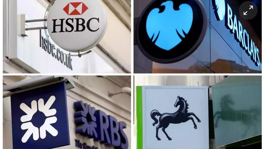 La investigación ha desentramado una red de blanqueo de dinero procedente de Rusia que pasó por importantes bancos europeos.