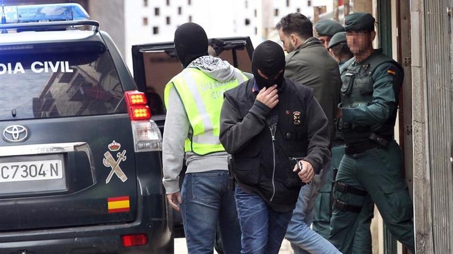 A juicio un presunto yihadista que coordinaba una filial del Dáesh