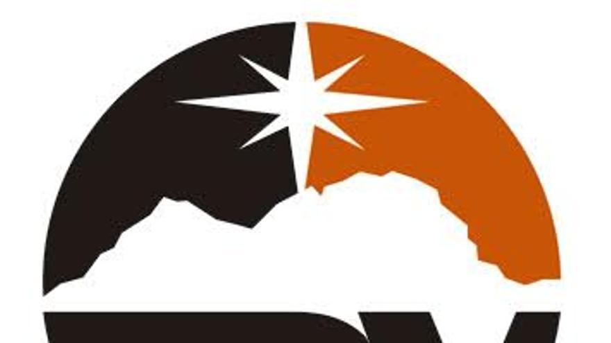 Nuevo logotipo de Transvulcania, creación del diseñador Nano Barbero.