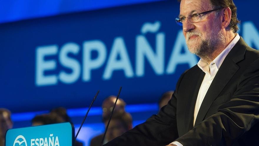 Rajoy visitará Castilla y León, Extremadura, Melilla y Málaga antes de abrir campaña el jueves en Madrid