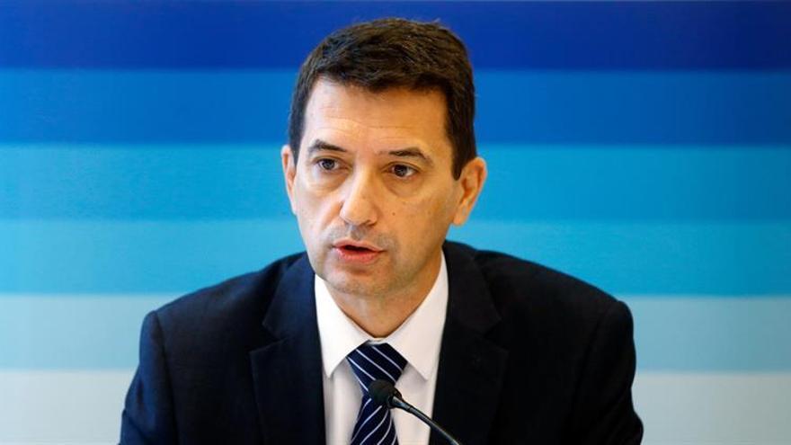 El responsable de Análisis Económico de España del servicio de estudios de BBVA Research