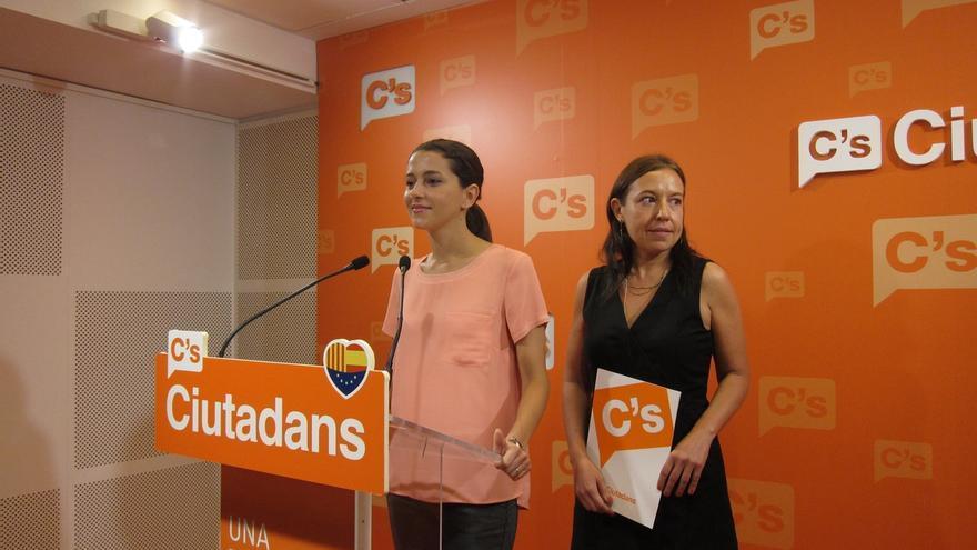 C's ve sin sentido que Sánchez rechace su pacto con el PP y dice que Jorge Fernández no debe ser ministro
