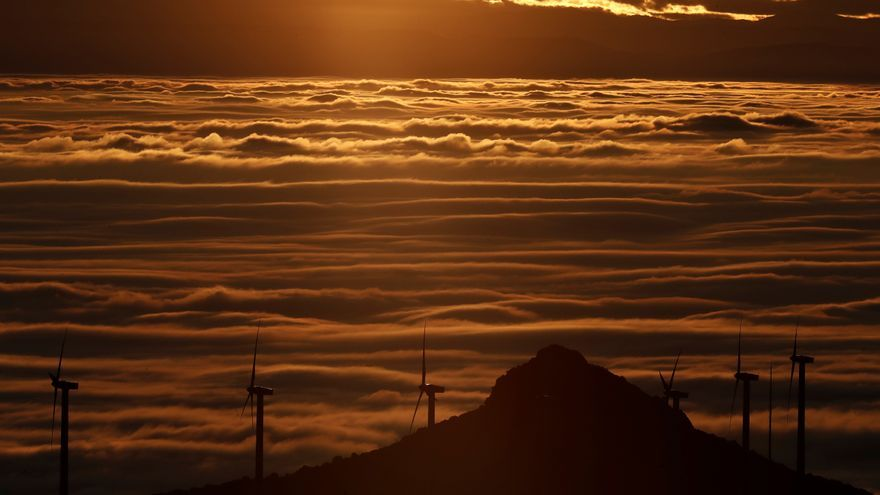 Los malos vientos que traen las renovables