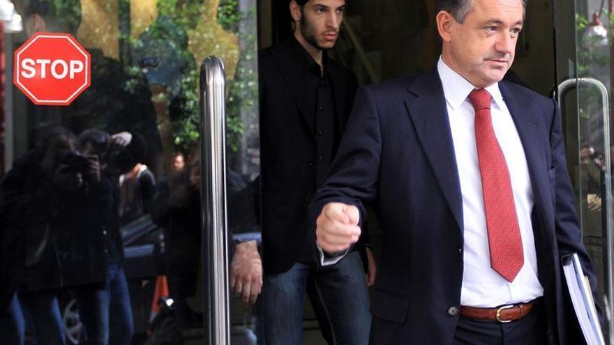El exjefe de la misión europea en España dice que el rescate fue un éxito