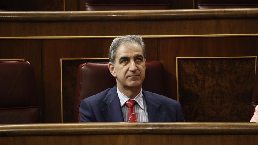 """Barreda (PP) afirma que """"hay coincidencias"""" con PNV """"en temas claves"""" como la economía o la estabilidad política"""