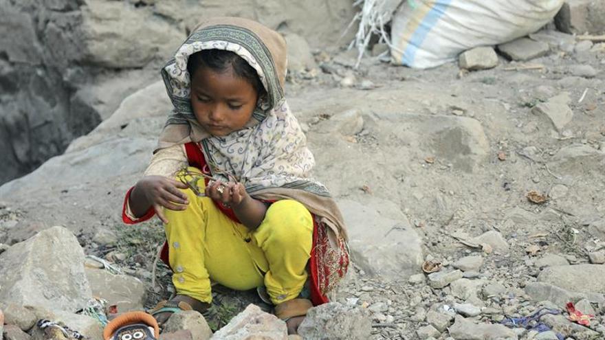 Unicef identifica a 1.600 niños no acompañados rohinyás en Bangladesh