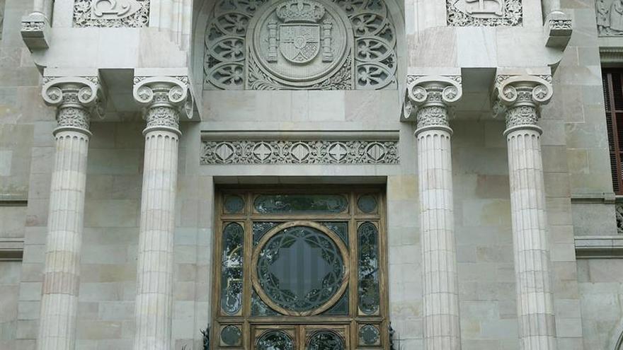El Tribunal Superior de Justicia de Cataluña anula el uso exclusivo del catalán en el sector público