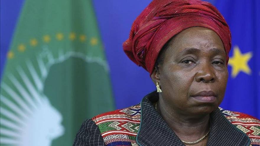 La Unión Africana condena la intentona golpista en Chad