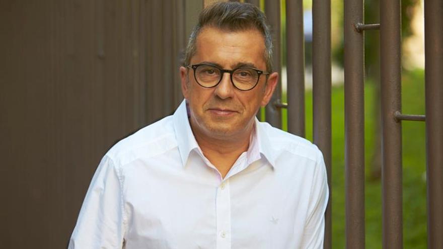 Andreu Buenafuente sufre una infección que le impide presentar sus programas
