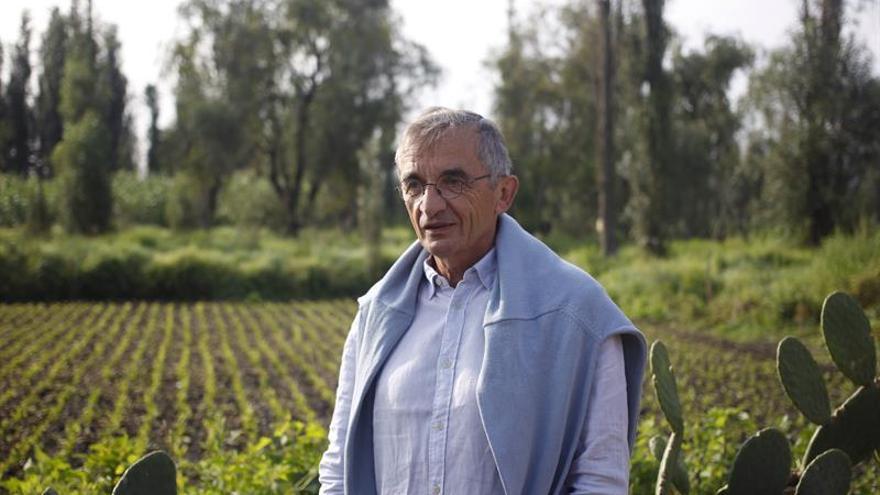 El chef francés Michel Bras, Premio Homenaje de Gastronomika 2017