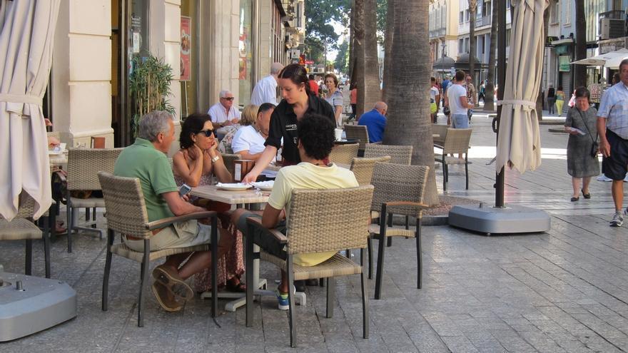La cifra de parados en Andalucía sube en 17.094 personas en agosto hasta 831.612 desempleados