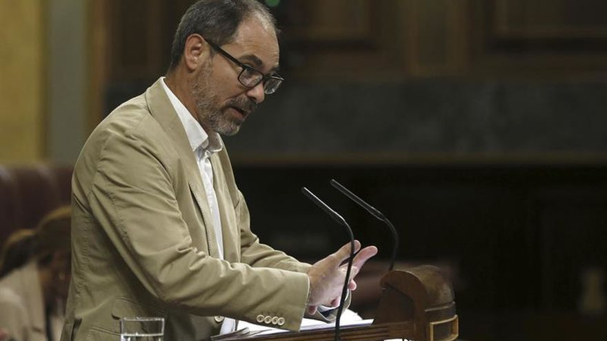 El rechazo de Podemos impide al Congreso aprobar declaración sobre Venezuela