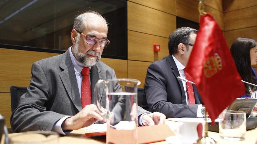 """Domínguez respeta la renuncia de la jefa de Hematología del CHN por motivos """"exclusivamente"""" personales"""