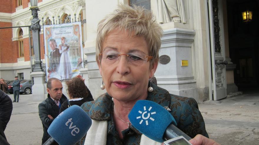 """Víboras asegura que la UE """"se ha comportado mal con España y muy mal con Andalucía"""" con la rebaja en la pesca del besugo"""