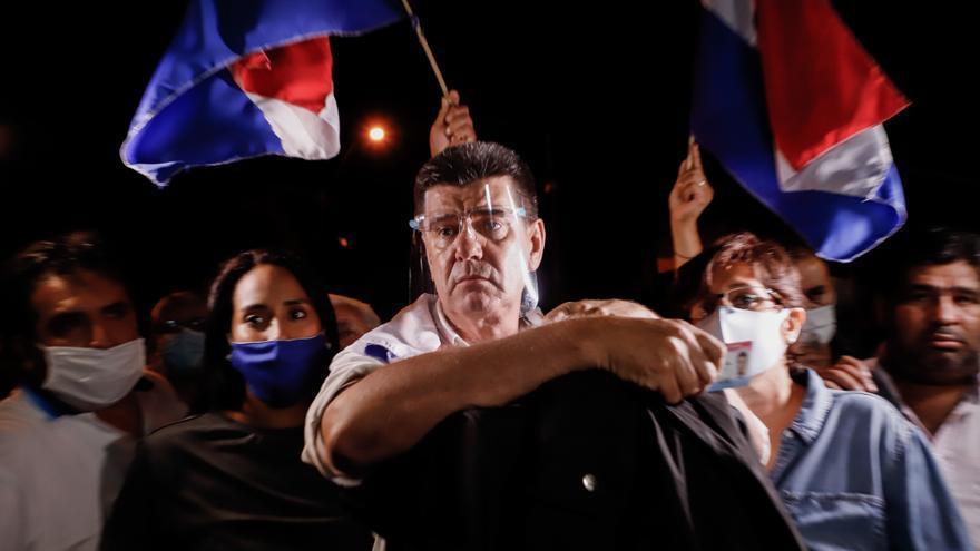 Fiscalía paraguaya niega persecución a excandidato presidencial opositor