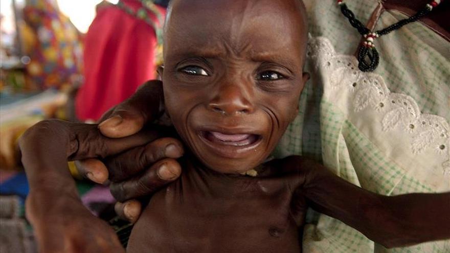 La meningitis causó la muerte de 358 personas en Níger entre enero y mayo