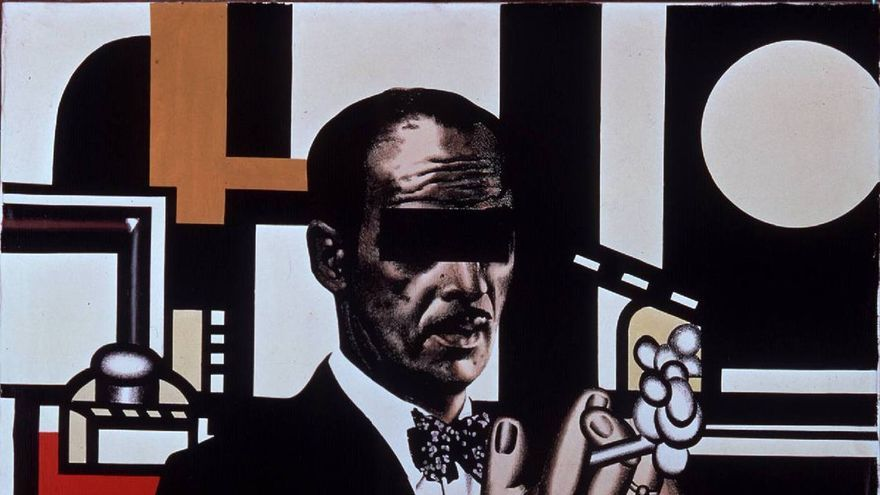 El último pitillo, 1972