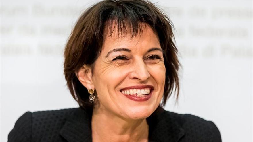 Suiza rechaza en referéndum el cierre de sus centrales nucleares