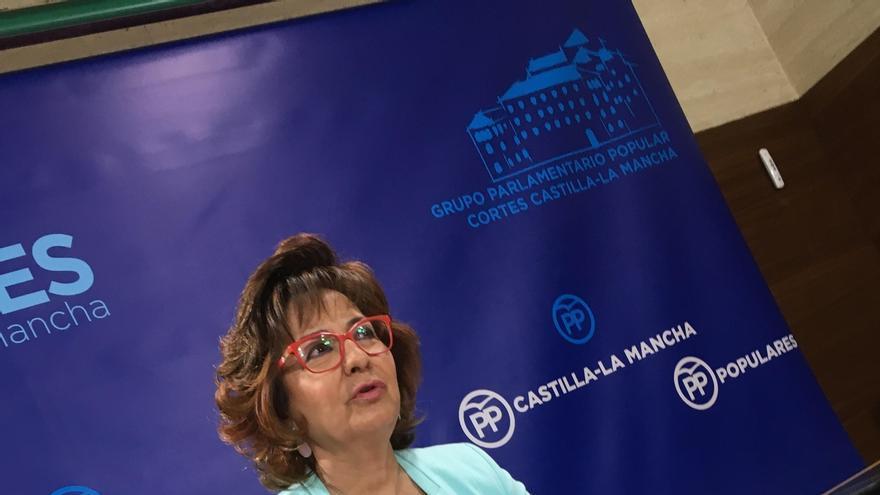 """El PP manchego pide a Page que """"deje de amenazar"""" con adelantar las elecciones y que las convoque """"si quiere"""""""