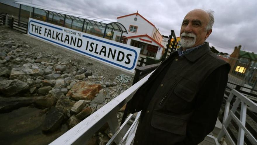 Las Malvinas, en riesgo de declive por una política migratoria restrictiva