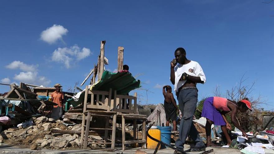 Atacan un camión de Unicef con ayuda humanitaria en Haití