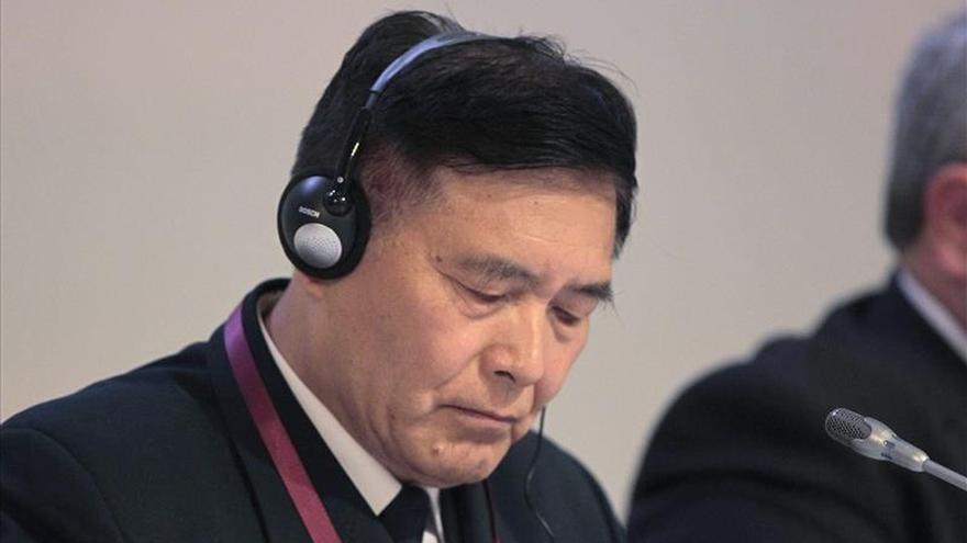 China proseguirá con la recuperación de tierras en las islas en disputa