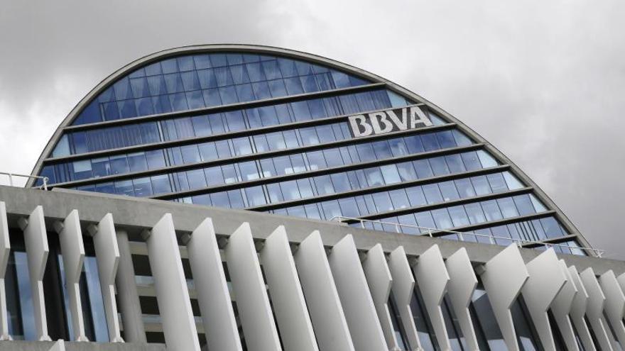 """BBVA, Popular, Santander y Bankia, """"déjà vu"""" en los tribunales en 2020"""