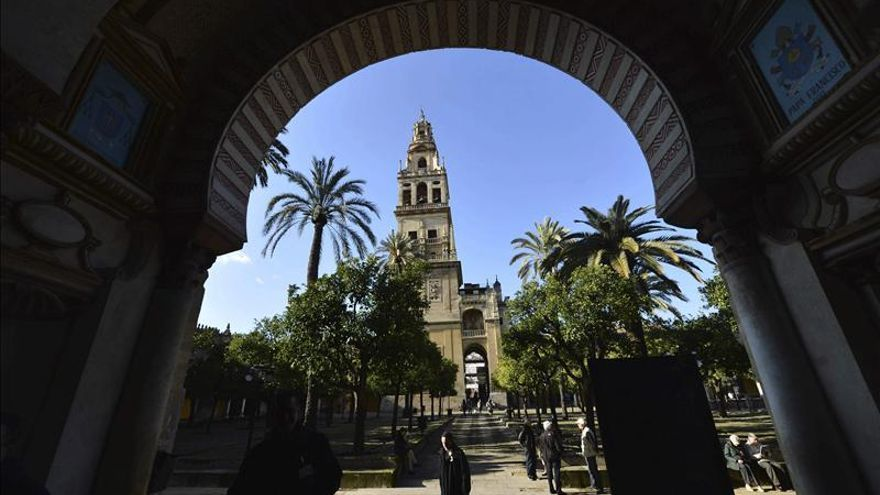 Cabildo reafirma que la propiedad de la Mezquita de Córdoba es de la Iglesia
