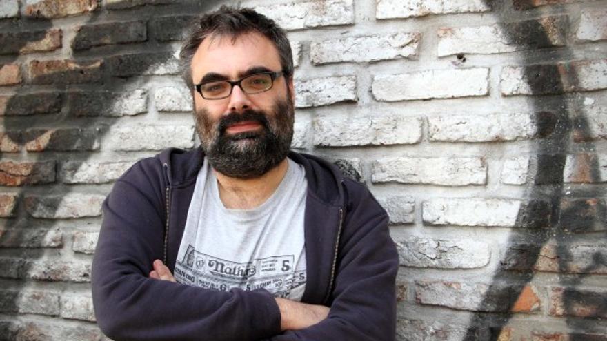 Amador Fernández-Savater (foto: lavaca.org)