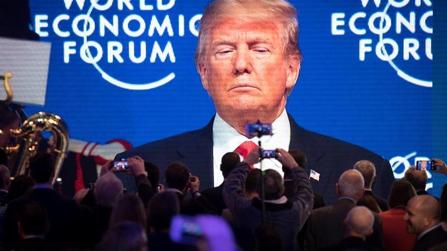 Trump nomina a Kirsten Madison para liderar la batalla antidrogas en EE.UU.