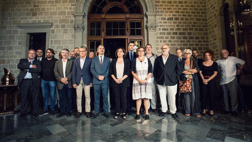 Reunión de Turisme de Barcelona