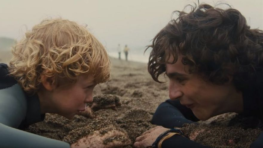 Fotograma del filme 'Beautiful boy'