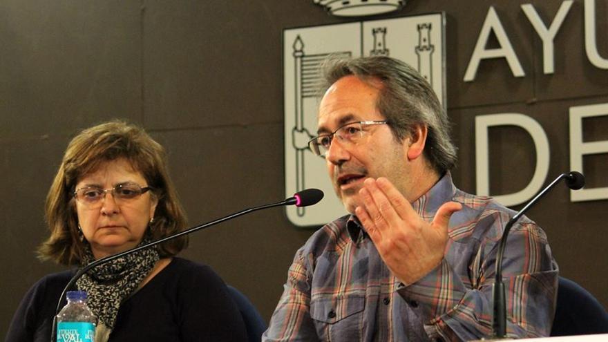 Francisco Guarido