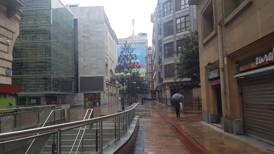 Archivo - Previsiones meteorológicas del País Vasco para hoy, día 25
