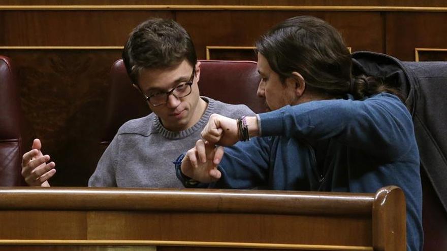 """Podemos Andalucía """"no interferirá"""" en el debate entre Iglesias y Errejón"""