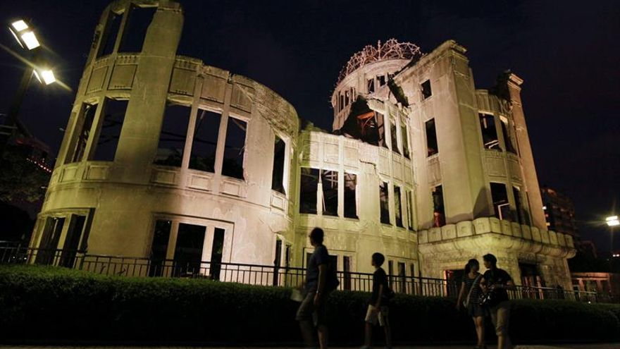 Japón busca radiactividad en el aire ante posible ensayo nuclear norcoreano