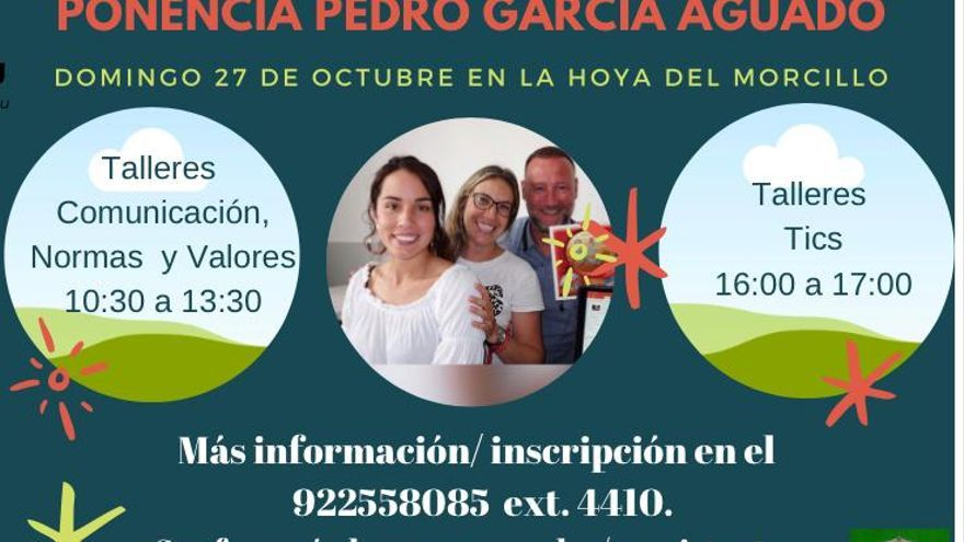 Aprende a educar en El Pinar