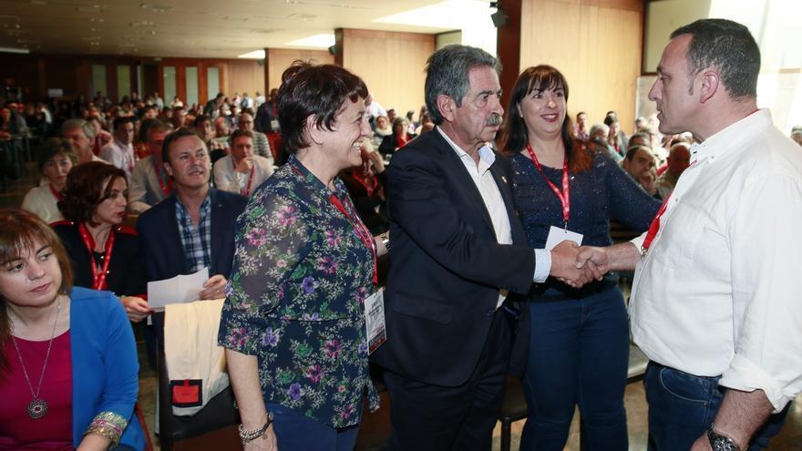 """(AMP) Carmona afronta el liderazgo de UGT en Cantabria con """"honradez"""" y ganas de """"hacerlo bien"""""""